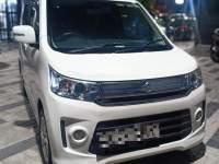 Suzuki Wagon R Stingray 2015 Car for sale in Sri Lanka, Suzuki Wagon R Stingray 2015 Car price