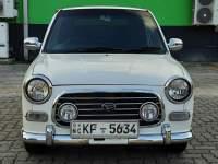 Daihatsu Mira Gino 2003 Car for sale in Sri Lanka, Daihatsu Mira Gino 2003 Car price