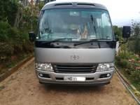 Toyota Coaster 2009 Bus for sale in Sri Lanka, Toyota Coaster 2009 Bus price