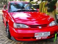 Daewoo Racer ETI 1995 Car for sale in Sri Lanka, Daewoo Racer ETI 1995 Car price