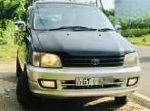 Toyota Noah CR 2002 Van - Riyahub.lk