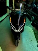 Honda PCX 150 2020 Motorcycle for sale in Sri Lanka, Honda PCX 150 2020 Motorcycle price