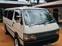 Toyota LH 113 1993 Van for sale in Sri Lanka, Toyota LH 113 1993 Van price