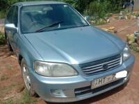 Honda City 2000 Van for sale in Sri Lanka, Honda City 2000 Van price