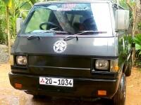 Mitsubishi L300 1986 Van for sale in Sri Lanka, Mitsubishi L300 1986 Van price