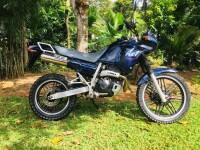 Honda AX-1 2006 Motorcycle for sale in Sri Lanka, Honda AX-1 2006 Motorcycle price