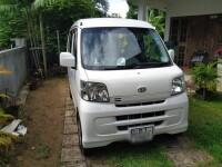 Daihatsu Hijet 2014 Van for sale in Sri Lanka, Daihatsu Hijet 2014 Van price