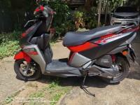 TVS Ntorq 125 2020 Motorcycle for sale in Sri Lanka, TVS Ntorq 125 2020 Motorcycle price