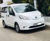 Nissan NV200 2015 Van - Riyahub.lk