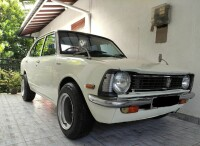 Toyota Corolla 1975 Car for sale in Sri Lanka, Toyota Corolla 1975 Car price