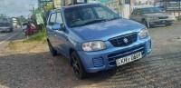 Suzuki Alto 2007 Car - Riyahub.lk
