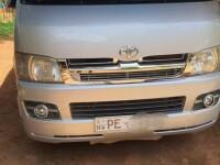 Toyota KDH 2007 Van for sale in Sri Lanka, Toyota KDH 2007 Van price
