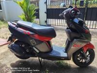 TVS Ntorq 125 2000 Motorcycle for sale in Sri Lanka, TVS Ntorq 125 2000 Motorcycle price