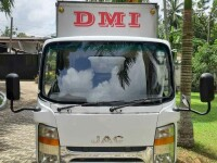 JAC HFC1042 2014 Lorry for sale in Sri Lanka, JAC HFC1042 2014 Lorry price