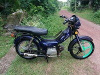 Kinetic Stream 2009 Motorcycle for sale in Sri Lanka, Kinetic Stream 2009 Motorcycle price