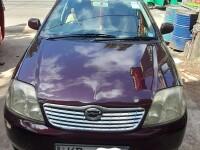 Toyota Corolla 121 2003 Car for sale in Sri Lanka, Toyota Corolla 121 2003 Car price
