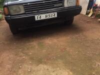 Hyundai Stellar 1987 Car for sale in Sri Lanka, Hyundai Stellar 1987 Car price