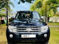 Mitsubishi Montero V6 2011 SUV for sale in Sri Lanka, Mitsubishi Montero V6 2011 SUV price