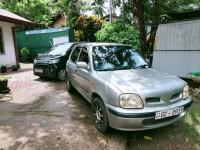 Nissan March K11 2000 Car for sale in Sri Lanka, Nissan March K11 2000 Car price