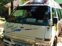 Isuzu Fargo 1985 Van for sale in Sri Lanka, Isuzu Fargo 1985 Van price