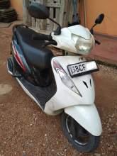 TVS Wego 110 2016 Motorcycle for sale in Sri Lanka, TVS Wego 110 2016 Motorcycle price