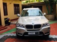 BMW X3 2013 SUV for sale in Sri Lanka, BMW X3 2013 SUV price