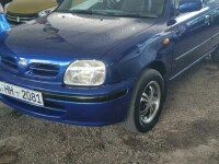 Nissan March 2000 Car for sale in Sri Lanka, Nissan March 2000 Car price