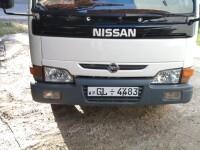 Nissan Atlas 1997 Lorry for sale in Sri Lanka, Nissan Atlas 1997 Lorry price