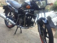 Hero Honda Glamaur 2008 Motorcycle for sale in Sri Lanka, Hero Honda Glamaur 2008 Motorcycle price