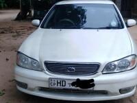 Nissan Cefiro 2000 Car for sale in Sri Lanka, Nissan Cefiro 2000 Car price