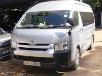 Toyota KDH 223 2015 Van for sale in Sri Lanka, Toyota KDH 223 2015 Van price