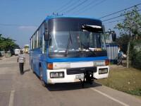 Mitsubishi Fuso 1990 Bus for sale in Sri Lanka, Mitsubishi Fuso 1990 Bus price