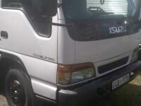 Isuzu KC-NPR71LV 1997 Lorry for sale in Sri Lanka, Isuzu KC-NPR71LV 1997 Lorry price