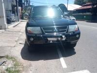 Mitsubishi Montero V6 2002 SUV for sale in Sri Lanka, Mitsubishi Montero V6 2002 SUV price
