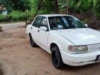 Nissan Sunny B12 1986 Car for sale in Sri Lanka, Nissan Sunny B12 1986 Car price