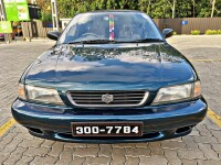 Suzuki Cultus 1995 Car for sale in Sri Lanka, Suzuki Cultus 1995 Car price