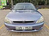 Kia Rio 2002 Car for sale in Sri Lanka, Kia Rio 2002 Car price