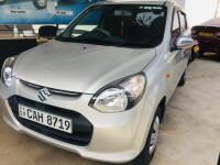 Suzuki Alto LXI 800 2015 Car for sale in Sri Lanka, Suzuki Alto LXI 800 2015 Car price