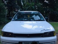Mitsubishi lancer CB3 1995 Car for sale in Sri Lanka, Mitsubishi lancer CB3 1995 Car price