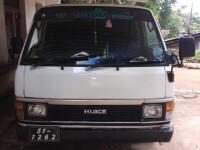 Toyota Hiace LH 51 1987 Van for sale in Sri Lanka, Toyota Hiace LH 51 1987 Van price