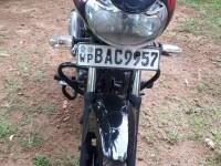 Bajaj Discovery 125 2012 Motorcycle for sale in Sri Lanka, Bajaj Discovery 125 2012 Motorcycle price