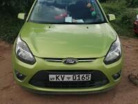 Ford Figo 2011 Car for sale in Sri Lanka, Ford Figo 2011 Car price