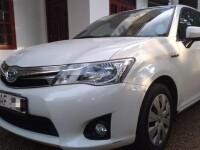 Toyota Axio 2015 Car for sale in Sri Lanka, Toyota Axio 2015 Car price