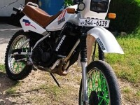 Yamaha DT 50 1991 Motorcycle for sale in Sri Lanka, Yamaha DT 50 1991 Motorcycle price