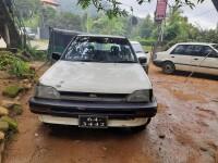 Toyota Starlet 1989 Car for sale in Sri Lanka, Toyota Starlet 1989 Car price
