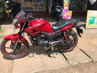 Hero Hunk 2014 Motorcycle for sale in Sri Lanka, Hero Hunk 2014 Motorcycle price