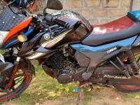 Yamaha FZ S 2012 Motorcycle for sale in Sri Lanka, Yamaha FZ S 2012 Motorcycle price