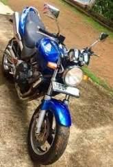 Honda Hornet 2017 Motorcycle - Riyahub.lk
