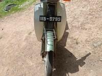 Yamaha V50 1987 Motorcycle for sale in Sri Lanka, Yamaha V50 1987 Motorcycle price