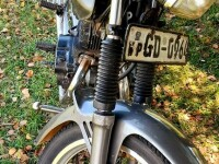 Honda CB 125 1997 Motorcycle for sale in Sri Lanka, Honda CB 125 1997 Motorcycle price